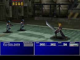 Original Gameplay